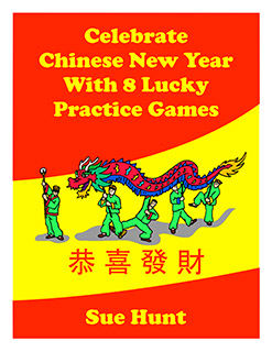 8 Lucky Chinese New Year Practice Games