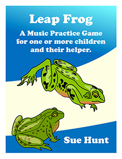 Leap Frog from Music in Practice