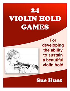 24 Violin Hold Games