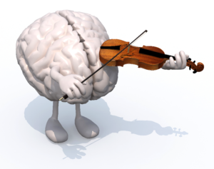 Music Builds a Better Brain, by Sue Hunt, Music in Practice