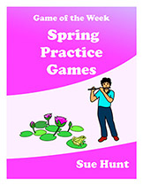 Spring Practice Games